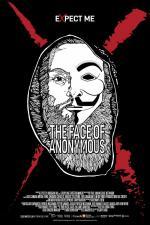 El rostro de Anonymous