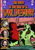 La verdad en el caso de Monsieur Valdemar (C)