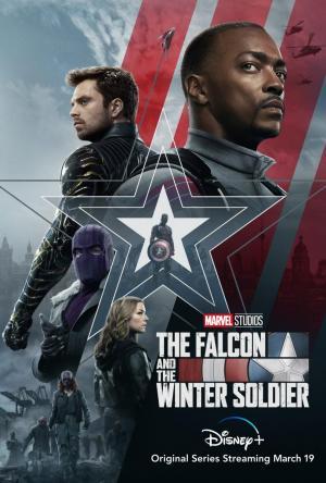 Falcon y el Soldado de Invierno (Serie de TV)