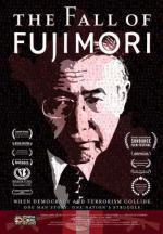 La caída de Fujimori