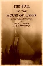 La caída de la casa Usher (C)