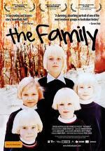 La familia. El legado siniestro de una secta