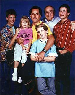 The Family Man (Serie de TV)