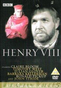 The Famous History of the Life of King Henry the Eight (TV) (TV)