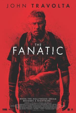 The Fanatic [2019] [DVD R1] ] [Latino] Premier FTP