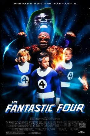 The Fantastic Four (4F)
