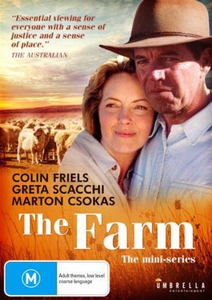 The Farm (Miniserie de TV)