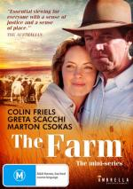 The Farm (Miniserie de TV)
