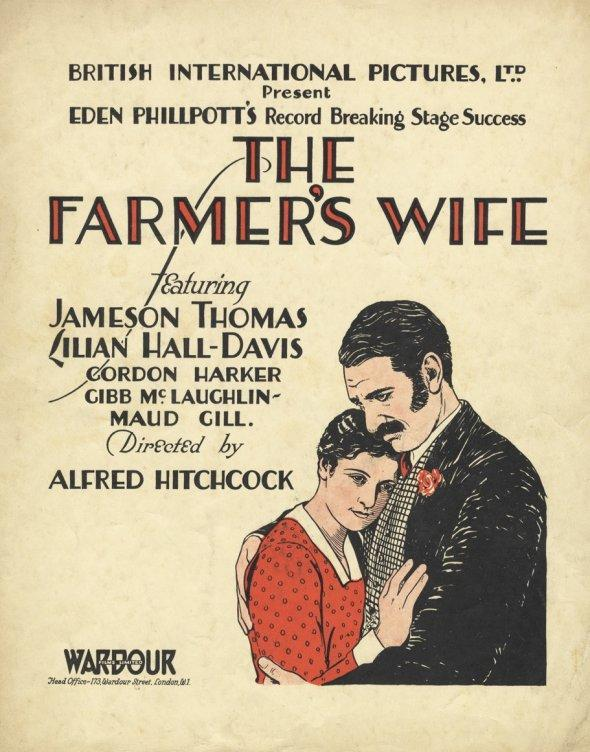 Were our sex with the farmers wife