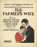 La esposa del granjero