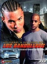 The Fast and the Furious: Los Bandoleros (C)