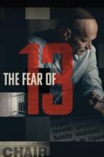 El miedo al 13