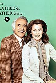 The Feather and Father Gang (TV Series)