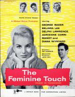 The Feminine Touch
