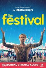 Follón, desmadre... ¡El festival!
