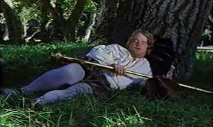 The Fifteen Minute Hamlet (C)