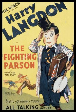 The Fighting Parson (C)