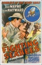 The Fighting Seabees (Donovan's Army)