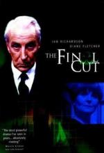 The Final Cut (House of Cards III) (TV Miniseries)