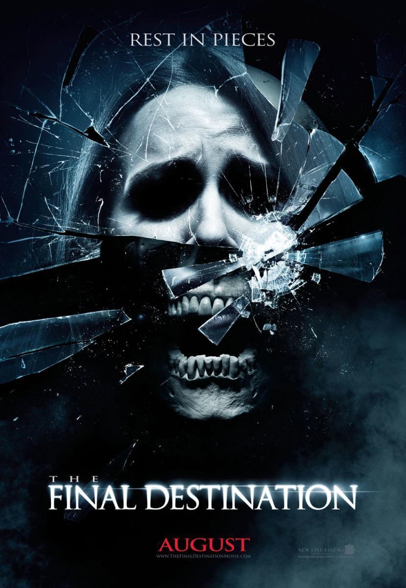 El destino final 4 [2009], [1080p] [Dual – Latino] [MEGA]