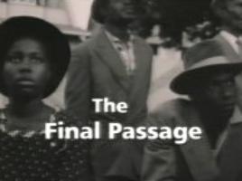 The Final Passage (TV)