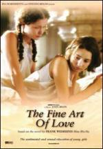 The Fine Art of Love-Mine Haha
