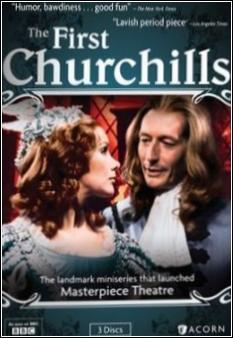 The First Churchills (TV)
