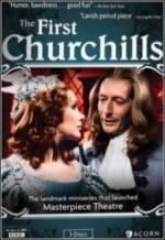 Los primeros Churchill (TV) (Miniserie de TV)