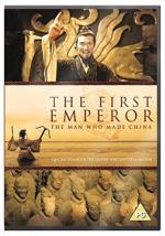 The First Emperor (TV)
