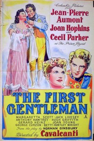 The First Gentleman