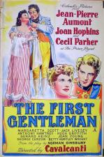 The First Gentleman