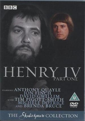 The First Part of King Henry the Fourth, with the Life and Death of Henry Surnamed Hotspur (TV)