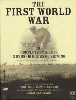 La Primera Guerra Mundial (Serie de TV)