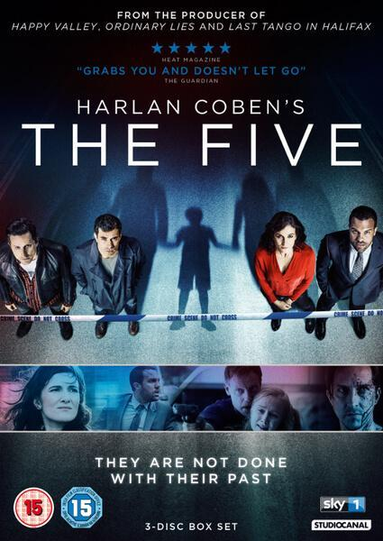 the five serie