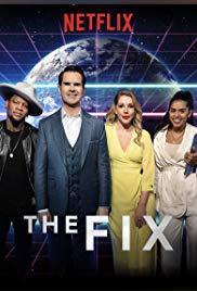 The Fix (TV Series)