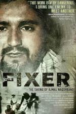 The Fixer (AKA Burn Country)