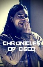 The Flash: Chronicles of Cisco (Miniserie de TV)