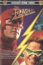 The Flash 2: La vengaza del Mago Asesino