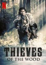 Los ladrones del bosque (Miniserie de TV)