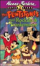 Los Picapiedra conocen al conde Rockula y a Frankenstone (TV)
