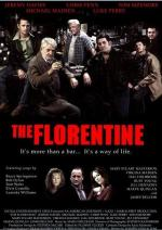 The Florentine: Un bar de copas y amigos