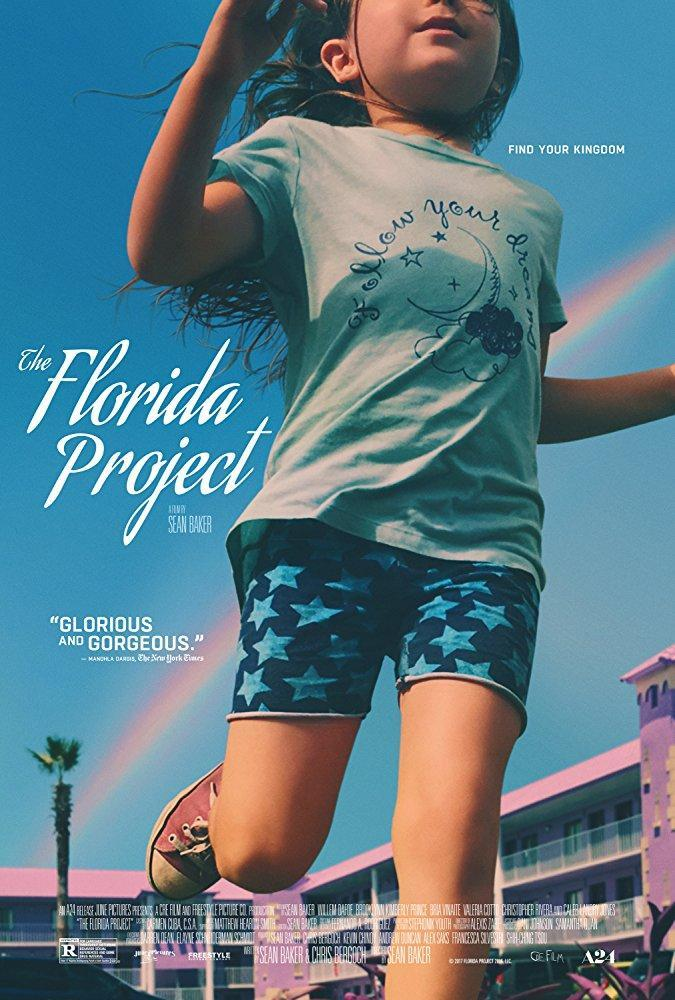 Ver pelicula The Florida Project Online