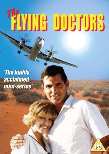 The Flying Doctors Tv Series 1986 Filmaffinity