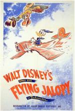 The Flying Jalopy (S)