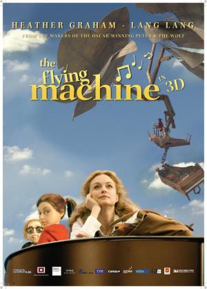 La máquina voladora