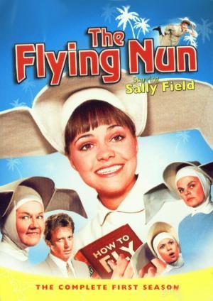La novicia voladora (Serie de TV)