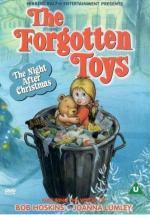 Los juguetes olvidados