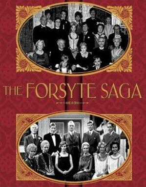 The Forsyte Saga (Serie de TV)