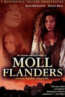 Las aventuras y desventuras de Moll Flanders (TV)