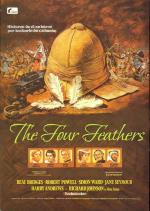 The Four Feathers (TV)